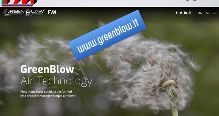 GreenBlow.it