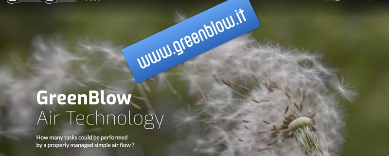 GreenBlow.it